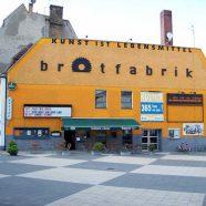 25.1.2018 – Brotfabrik, Berlin
